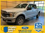 2019 F-150 SuperCrew Cab 4x4,  Pickup #192785 - photo 1