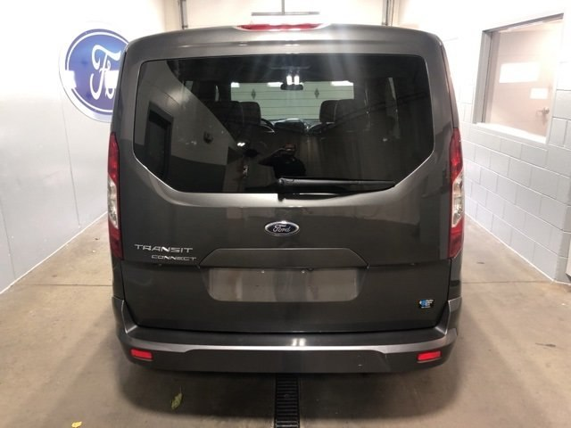2015 Transit Connect 4x2,  Passenger Wagon #96194 - photo 6