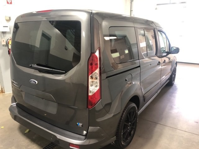 2015 Transit Connect 4x2,  Passenger Wagon #96194 - photo 2