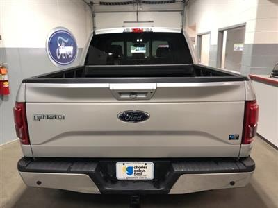 2016 F-150 SuperCrew Cab 4x4,  Pickup #96252 - photo 6