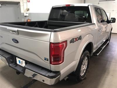 2016 F-150 SuperCrew Cab 4x4,  Pickup #96252 - photo 2