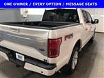 2015 F-150 SuperCrew Cab 4x4,  Pickup #963241 - photo 1