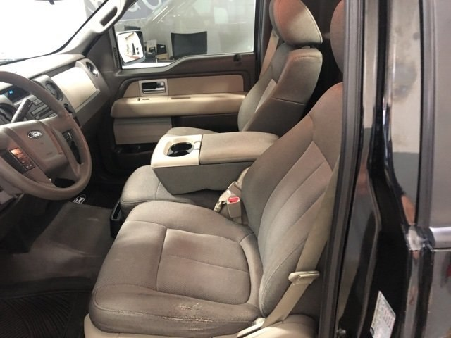 2009 F-150 Regular Cab 4x2,  Pickup #B962301 - photo 9