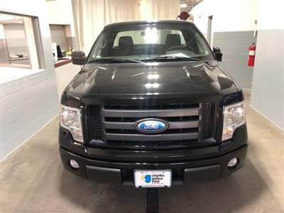 2009 F-150 Regular Cab 4x2,  Pickup #B962301 - photo 3