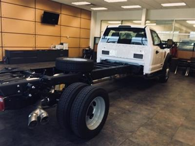 2019 F-450 Regular Cab DRW 4x4,  Cab Chassis #F191005 - photo 6