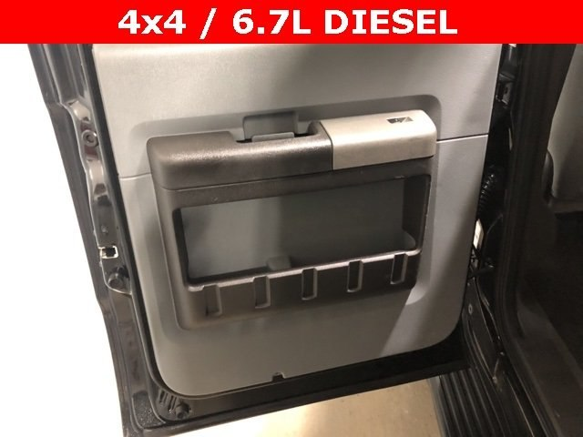 2011 F-550 Crew Cab DRW 4x2,  Dump Body #F1910631 - photo 22
