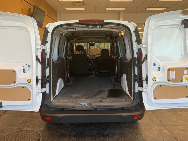 2019 Transit Connect 4x2,  Empty Cargo Van #F191167 - photo 1