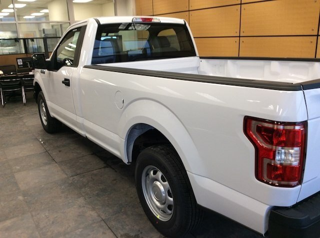 2019 F-150 Regular Cab 4x2,  Pickup #F191429 - photo 1