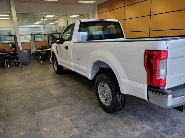 2019 F-250 Regular Cab 4x2,  Pickup #F192630 - photo 1