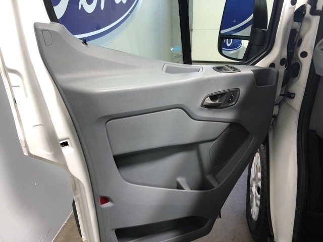 2016 Transit 350 Low Roof 4x2,  Passenger Wagon #R162460 - photo 10