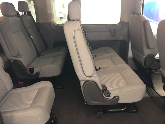 2016 Transit 350 Low Roof 4x2,  Passenger Wagon #R162460 - photo 22