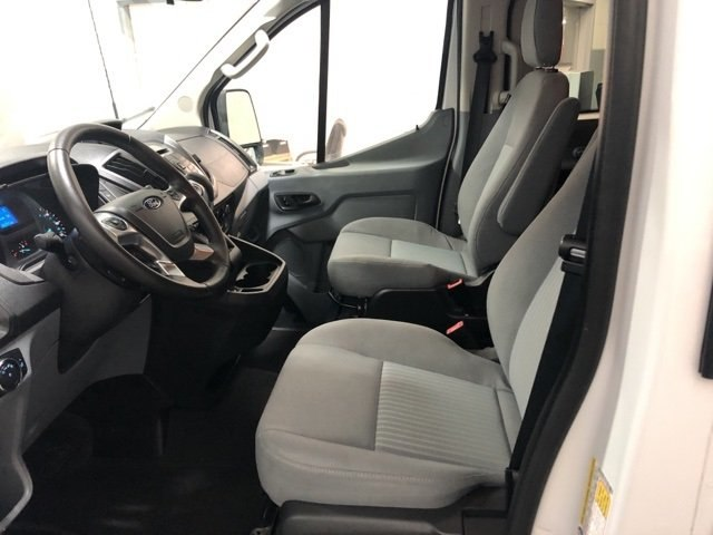 2016 Transit 350 Low Roof 4x2,  Passenger Wagon #R162571 - photo 11