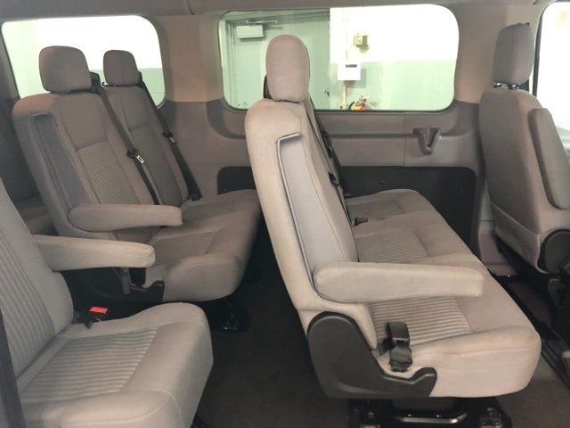 2016 Transit 350 Low Roof 4x2,  Passenger Wagon #R162571 - photo 23