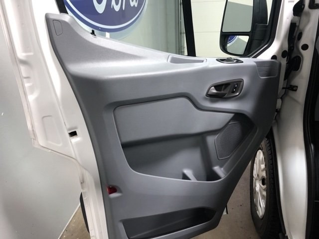 2016 Transit 350 Low Roof 4x2,  Passenger Wagon #R162571 - photo 10