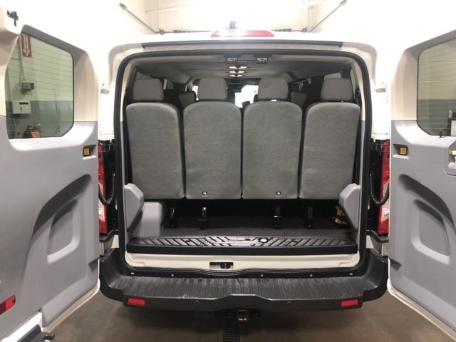 2016 Transit 350 Low Roof 4x2,  Passenger Wagon #R162572 - photo 3