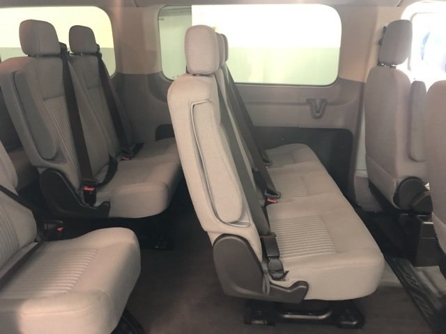 2016 Transit 350 Low Roof 4x2,  Passenger Wagon #R162573 - photo 21