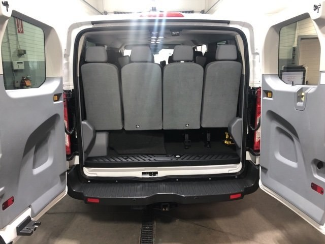 2016 Transit 350 Low Roof 4x2,  Passenger Wagon #R162573 - photo 24