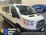 2016 Transit 350 Low Roof 4x2,  Passenger Wagon #R162573 - photo 1