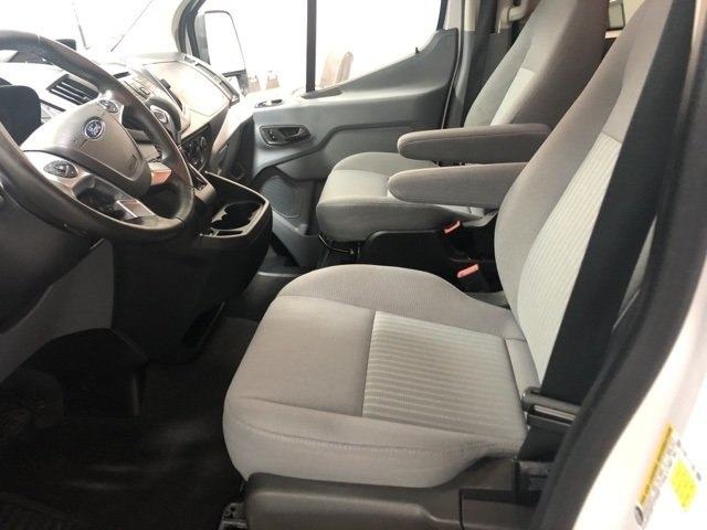 2016 Transit 350 Low Roof 4x2,  Passenger Wagon #R162574 - photo 11