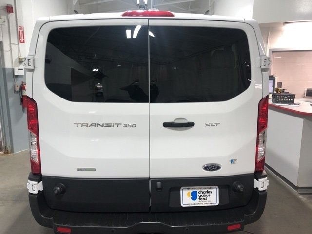 2016 Transit 350 Low Roof 4x2,  Passenger Wagon #R162574 - photo 6