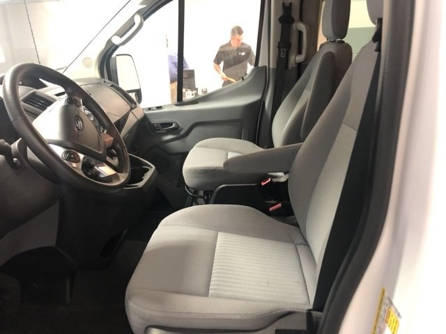 2016 Transit 350 Low Roof 4x2,  Passenger Wagon #R162575 - photo 12