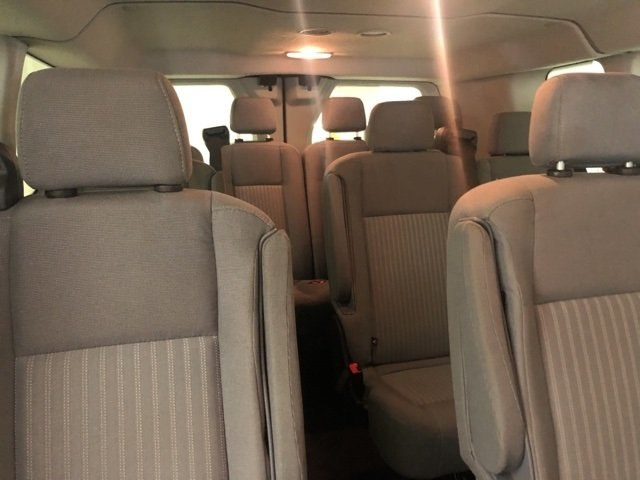2016 Transit 350 Low Roof 4x2,  Passenger Wagon #R162575 - photo 3