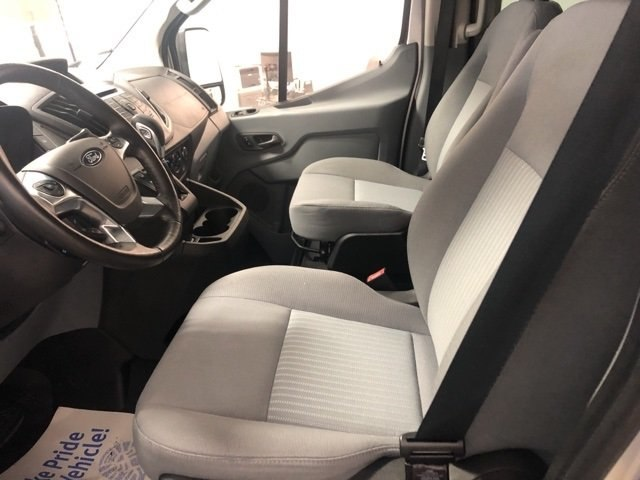 2016 Transit 350 Low Roof 4x2,  Passenger Wagon #R162576 - photo 10