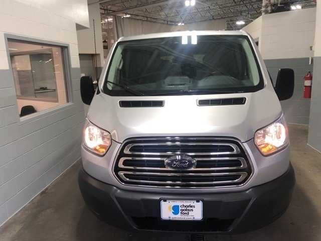 2016 Transit 350 Low Roof 4x2,  Passenger Wagon #R162576 - photo 3