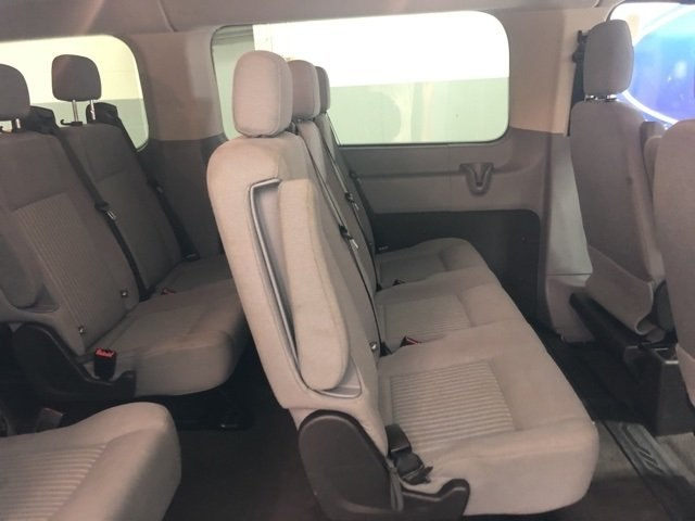 2016 Transit 350 Low Roof 4x2,  Passenger Wagon #R162576 - photo 23