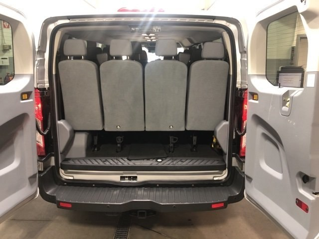 2016 Transit 350 Low Roof 4x2,  Passenger Wagon #R162576 - photo 25