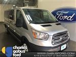 2016 Transit 350 Low Roof 4x2,  Passenger Wagon #R162576 - photo 1