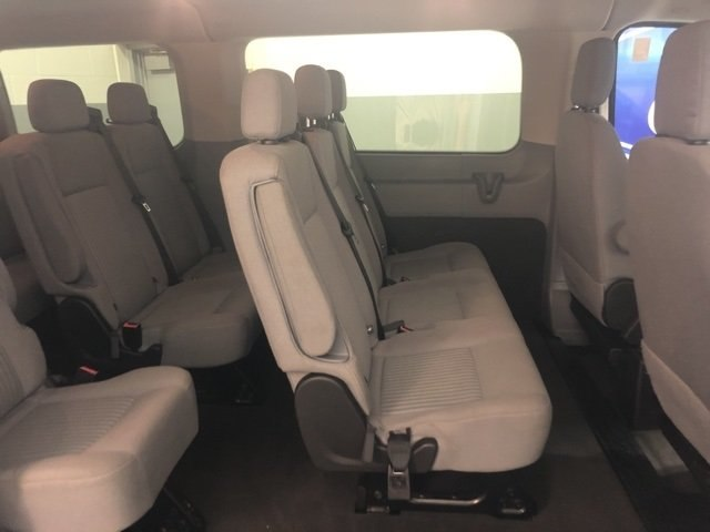 2016 Transit 350 Low Roof 4x2,  Passenger Wagon #R162580 - photo 21