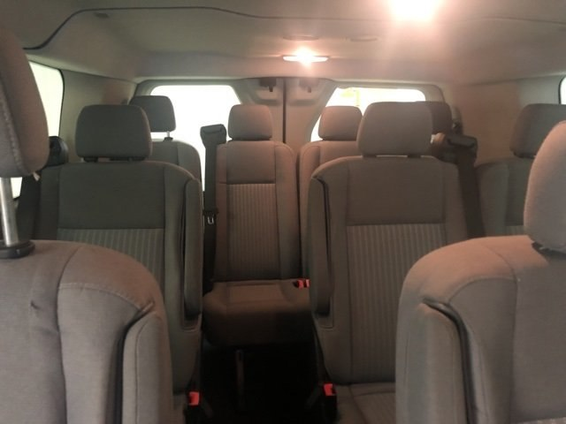 2016 Transit 350 Low Roof 4x2,  Passenger Wagon #R162580 - photo 22