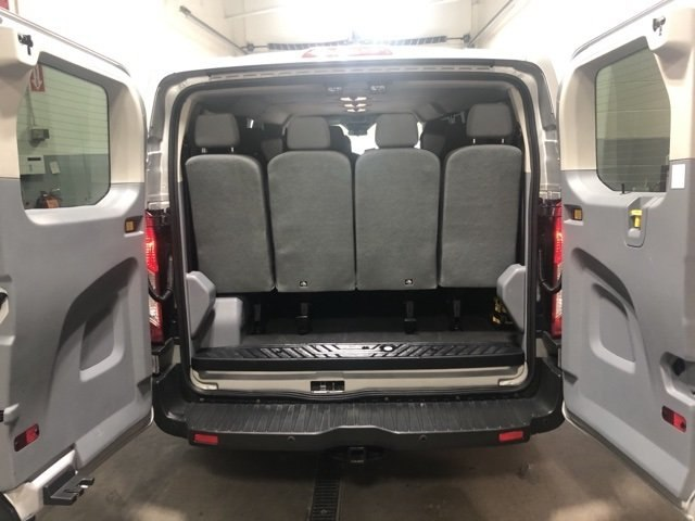 2016 Transit 350 Low Roof 4x2,  Passenger Wagon #R162580 - photo 25