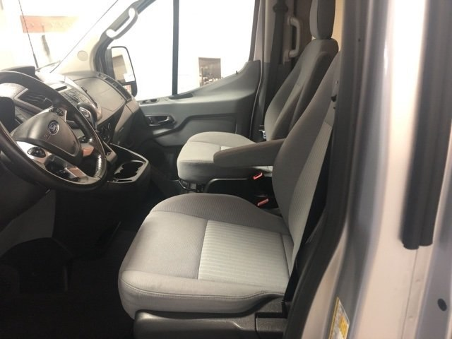 2016 Transit 350 Low Roof 4x2,  Passenger Wagon #R162580 - photo 9