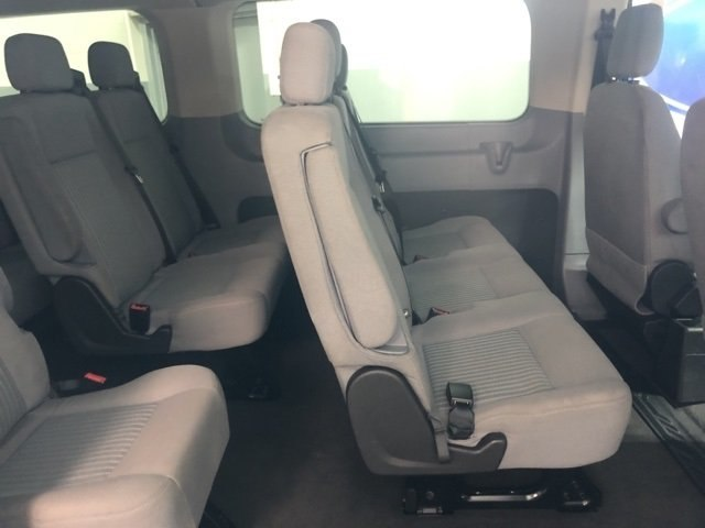 2016 Transit 350 Low Roof 4x2,  Passenger Wagon #R162585 - photo 24