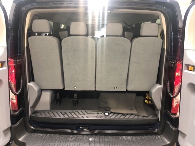 2016 Transit 350 Low Roof 4x2,  Passenger Wagon #R162585 - photo 3