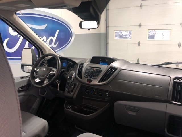 2017 Transit 250 Med Roof 4x2,  Empty Cargo Van #R171215 - photo 24