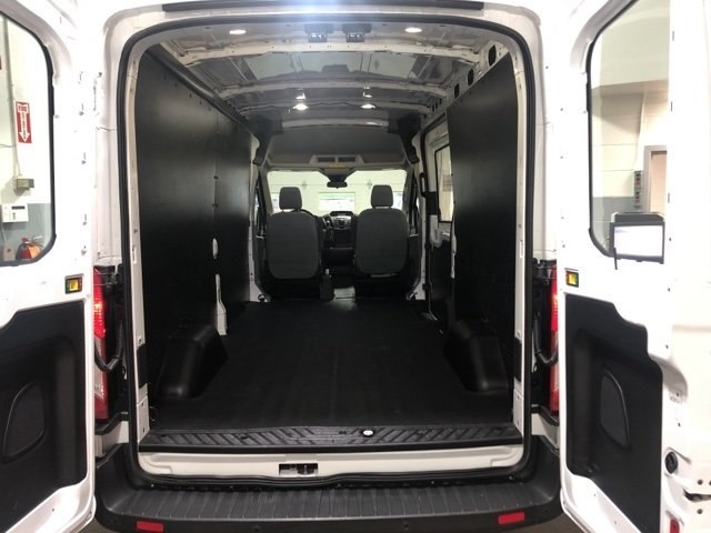 2017 Transit 250 Med Roof 4x2,  Empty Cargo Van #R171215 - photo 3