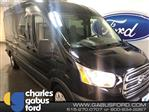 2017 Transit 350 Med Roof 4x2,  Passenger Wagon #R171626 - photo 1