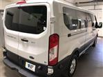 2017 Transit 350 Low Roof 4x2,  Passenger Wagon #R95803 - photo 1
