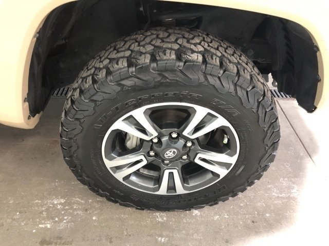 2016 Tacoma Double Cab 4x4,  Pickup #R958601 - photo 15