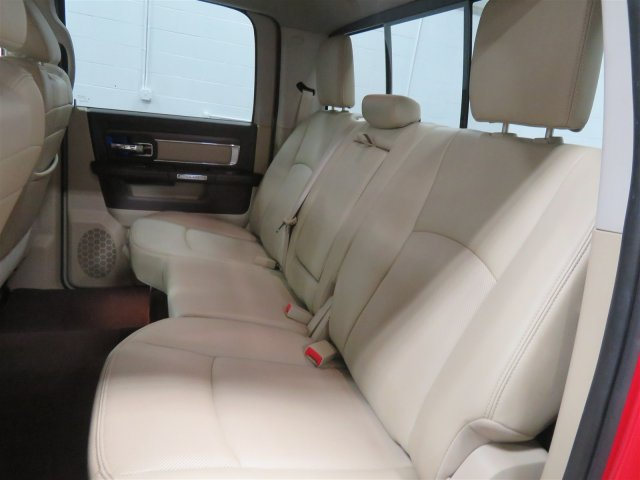 2013 Ram 1500 Crew Cab 4x4,  Pickup #5124702A - photo 15