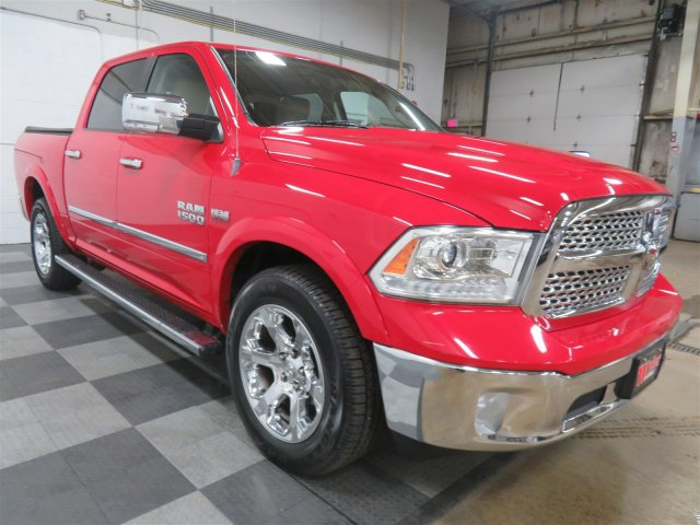 2013 Ram 1500 Crew Cab 4x4,  Pickup #5124702A - photo 3