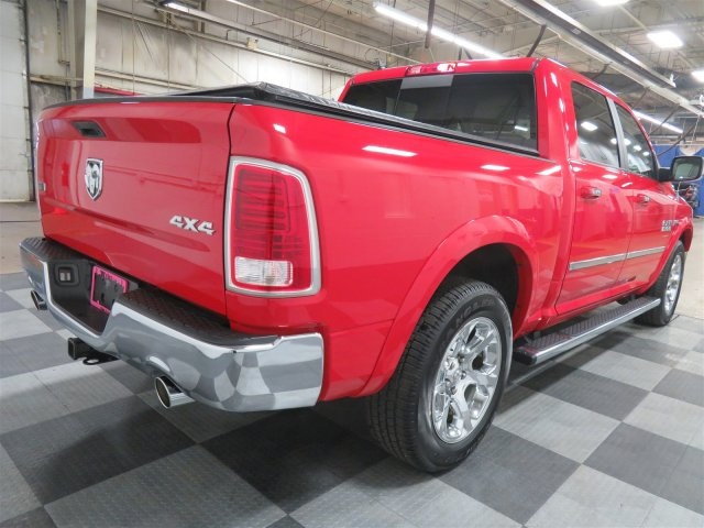 2013 Ram 1500 Crew Cab 4x4,  Pickup #5124702A - photo 5