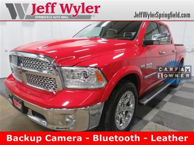 2013 Ram 1500 Crew Cab 4x4,  Pickup #5124702A - photo 1