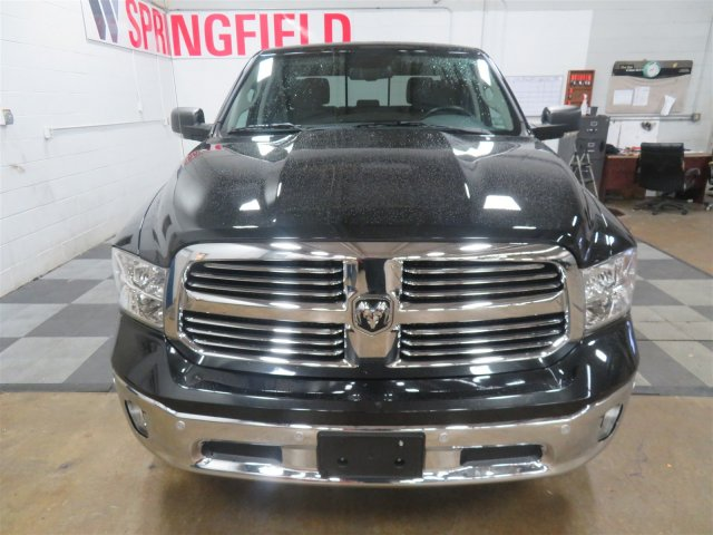 2016 Ram 1500 Crew Cab 4x4,  Pickup #5124723A - photo 4