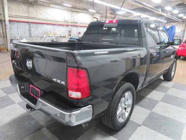 2016 Ram 1500 Crew Cab 4x4,  Pickup #5124723A - photo 5