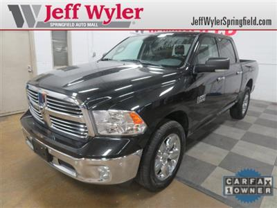 2016 Ram 1500 Crew Cab 4x4,  Pickup #5124723A - photo 1