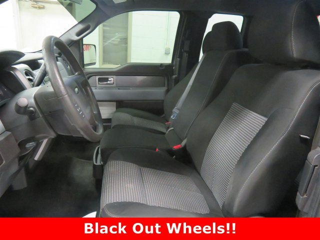 2011 F-150 Super Cab 4x2,  Pickup #5124725A - photo 12